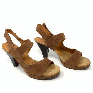 Chie Mihara 'Olaila' Heel